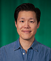 Alexander Wong (omval)
